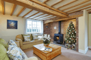 Christmas… the perfect time to put your house up for sale?