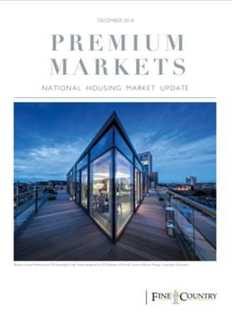 December Housing Market Update