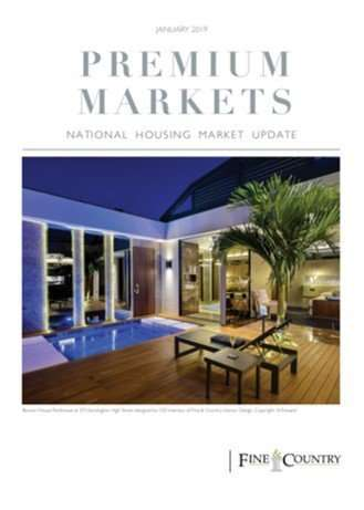 January Housing Market Update