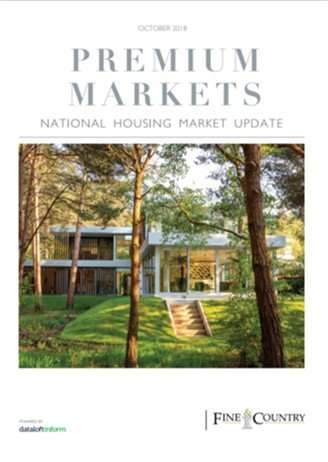 National Housing Market Update