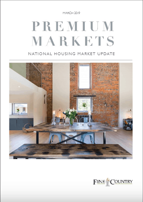 March – National Housing Market Update