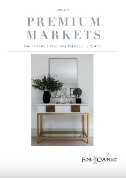 April – National Housing Market Update