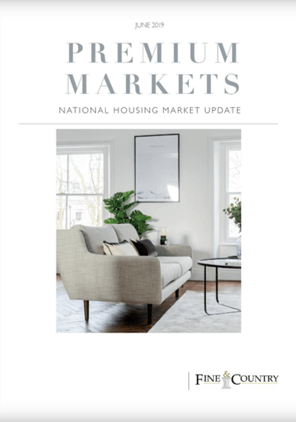 June – National housing Market Update