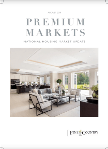 August – National Housing Market Update