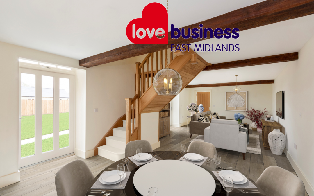 Love Business East Midlands feature: New virtual service