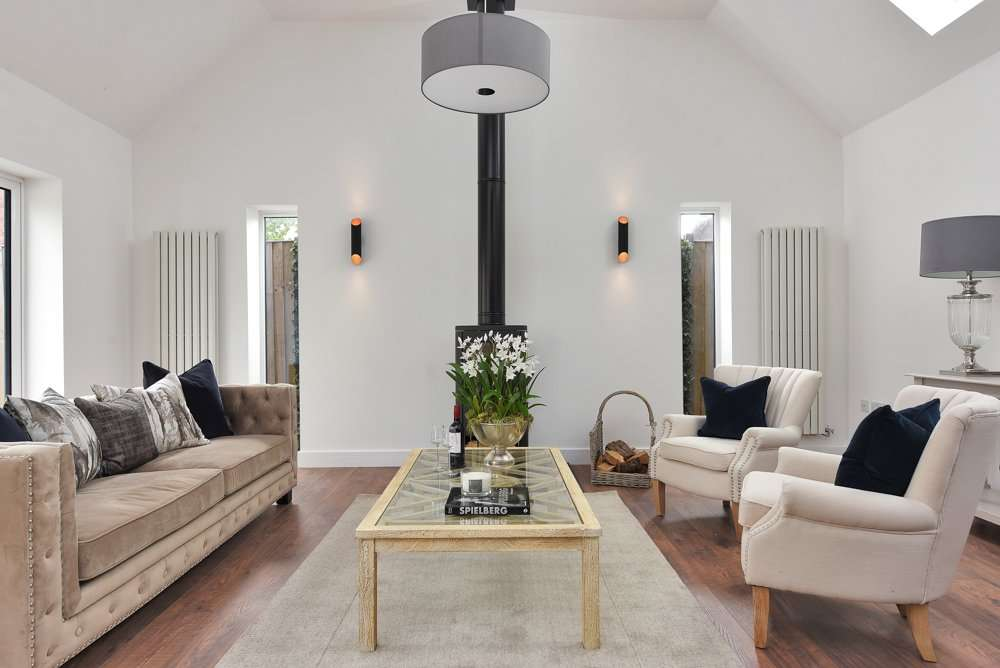 Interior styling to transform your home